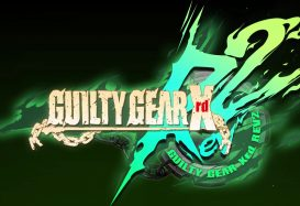 Guilty Gear Xrd: Rev 2 Looks at Baiken and Answer