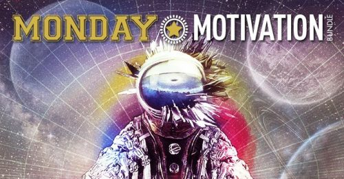 Indie Gala Monday Motivation #15 Now Available