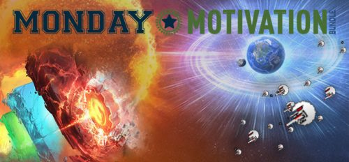 Indie Gala Monday Motivation #12 Now Available