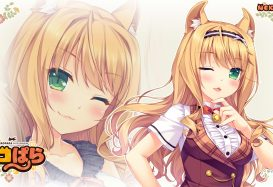 Nekopara Volume 3 Full Trailer Released