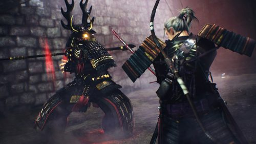 New Nioh Story Trailer Released
