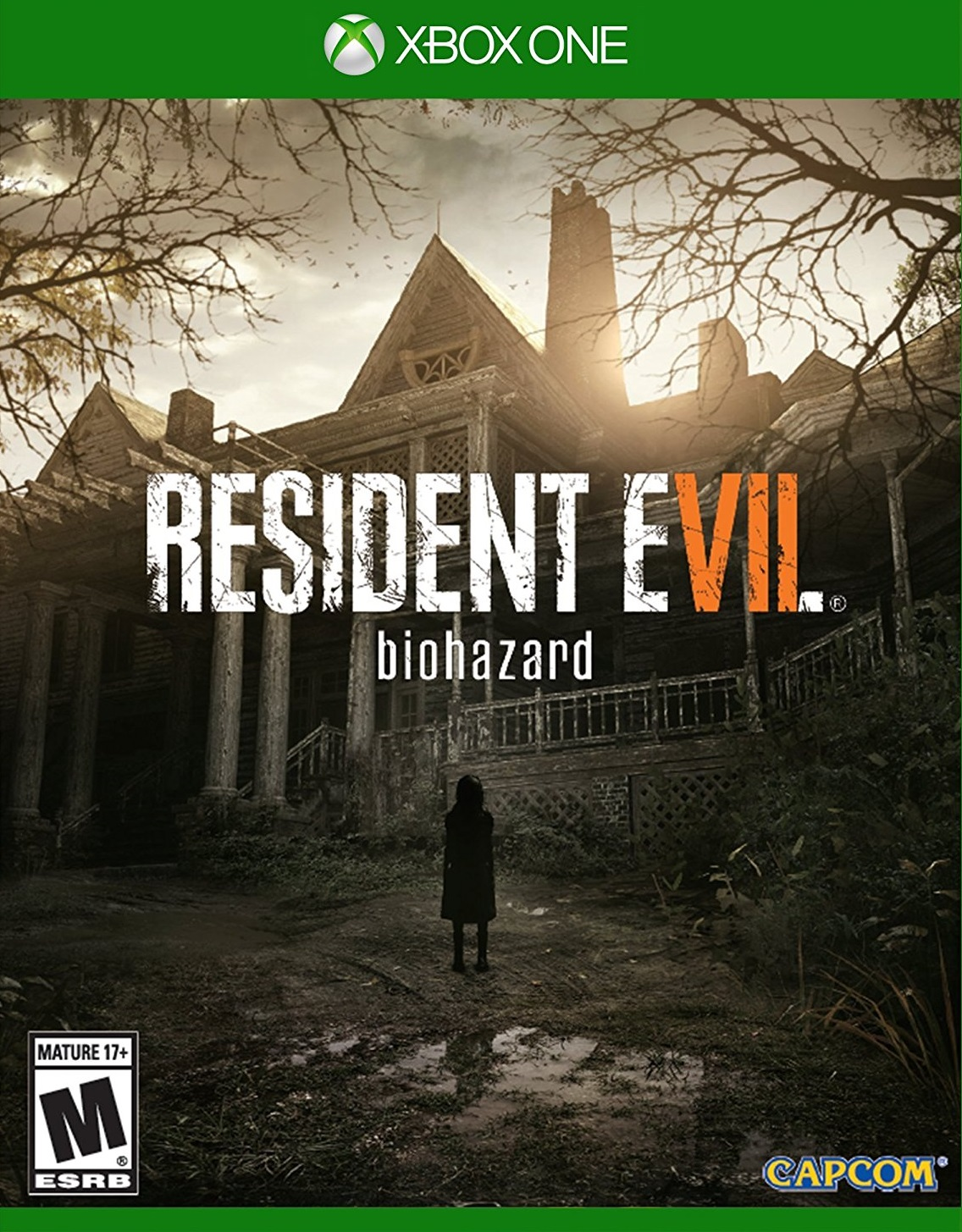 Resident Evil 7 Biohazard Review Capsule Computers