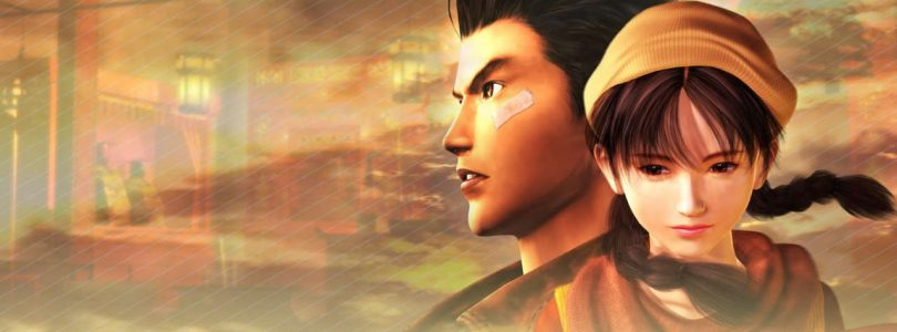 Shenmue HD Hinted at in Sega Europe Domain Registries
