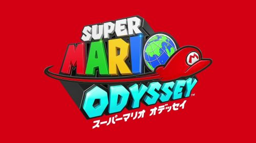 Super Mario Odyssey Revealed for Nintendo Switch