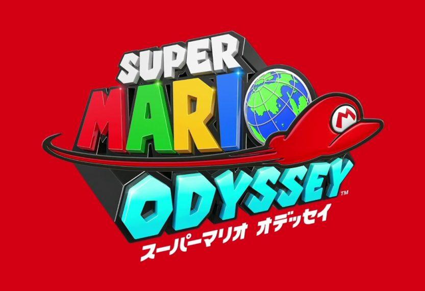 Super Mario Odyssey Revealed for Nintendo Switch