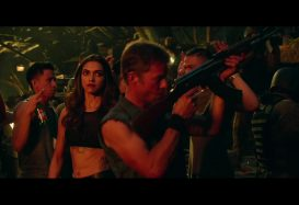 Three New xXx: Return of Xander Cage Videos Released ahead of Cinema Launch