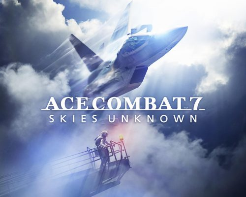 Ace Combat 7: Skies Unknown Confirmed for Xbox One and PC