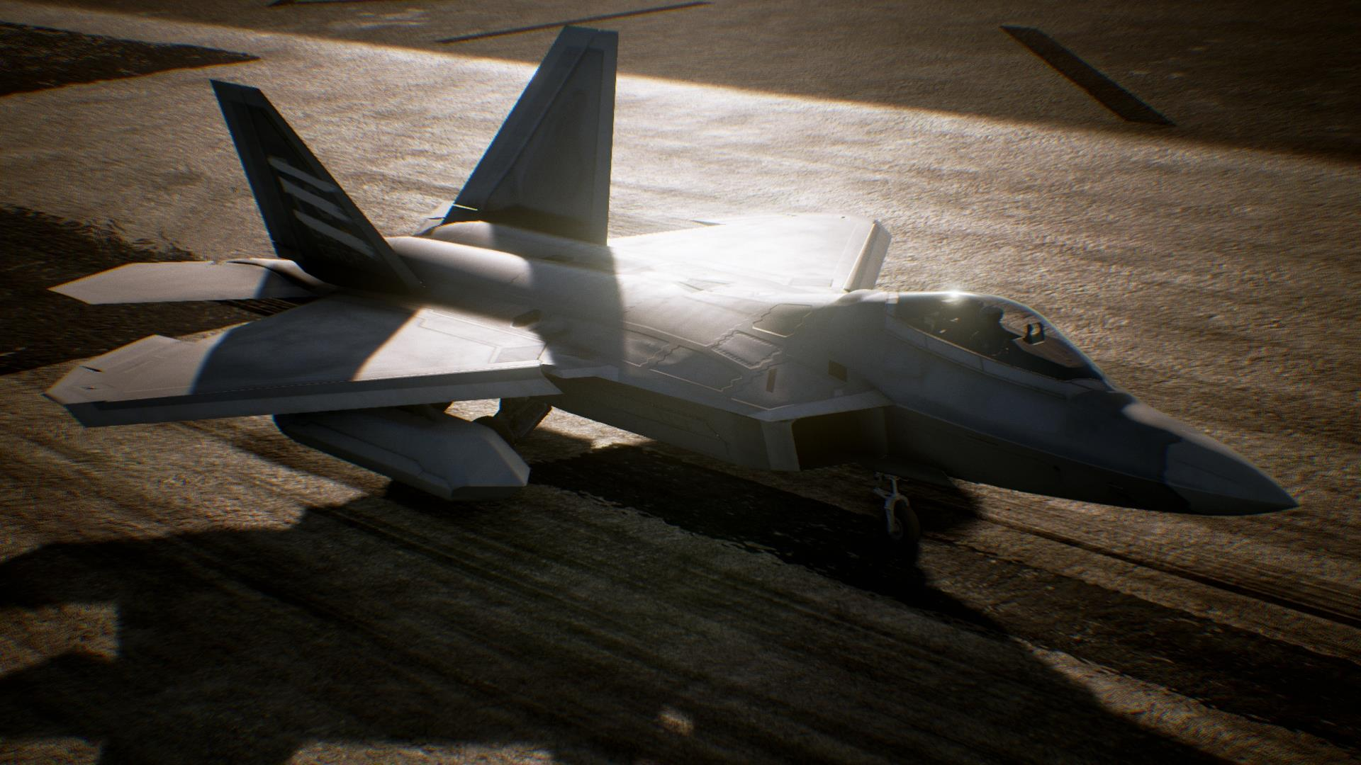 Ace Combat 7 Skies Unknown Confirmed For Xbox One And Pc