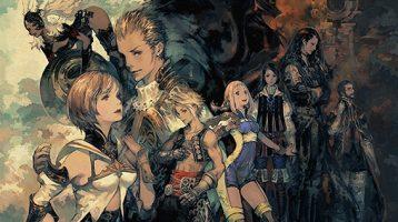 Final Fantasy XII: The Zodiac Age Launching in July