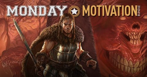 Indie Gala Monday Motivation #16 Now Available