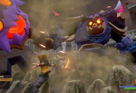 Final Fantasy VII Remake and Kingdom Hearts III Screenshots Released