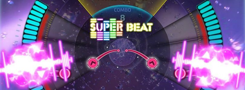 Superbeat: Xonic Ultimate Edition Announced for Xbox One and PS4
