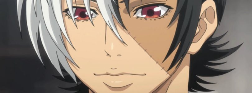 This Tuesday from Sentai Filmworks: 'Young Black Jack'