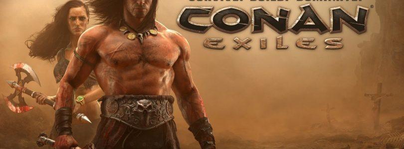 Conan Exiles Preview