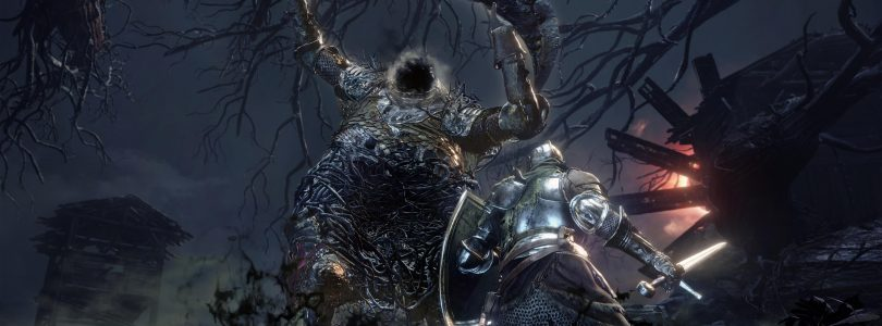 Dark Souls III's The Ringed City DLC Gameplay Video Released
