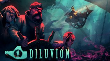 Diluvion Review