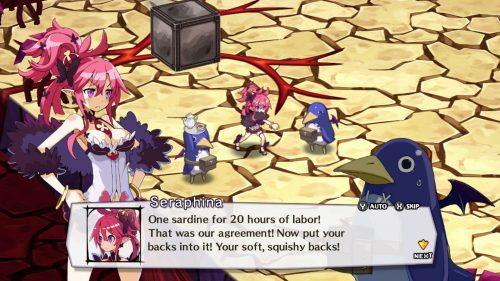 Disgaea 5 Complete Releases on the Switch in Late May