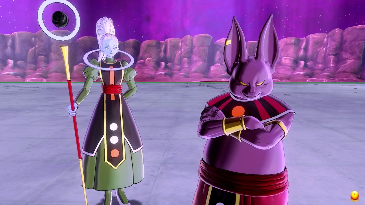 Dragon Ball Xenoverse 2 Free Update Dated & Detailed