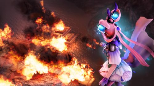 Dynasty Warriors: Godseekers Launch Trailer