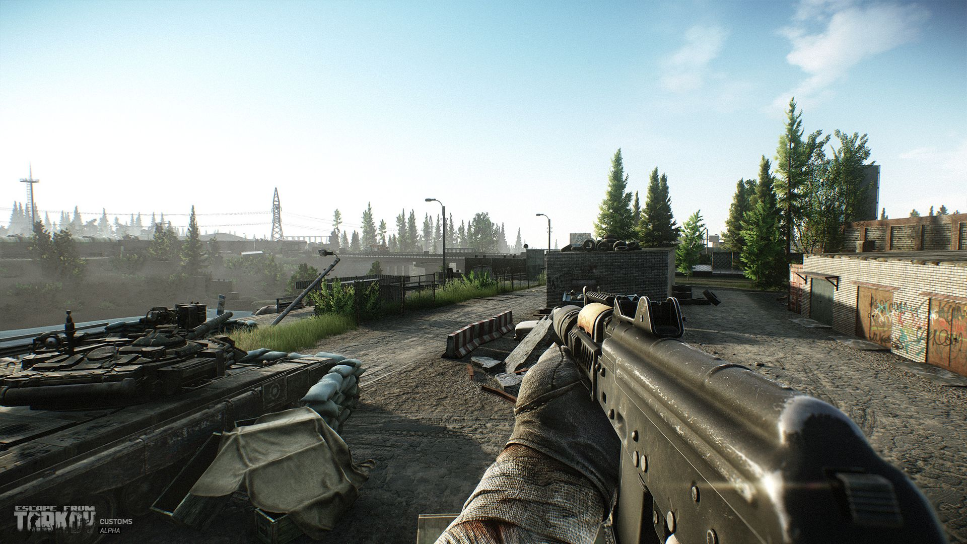 escape from tarkov how to get a map