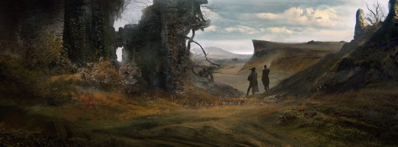 Spiders and Focus Home Interactive's Next RPG is GreedFall