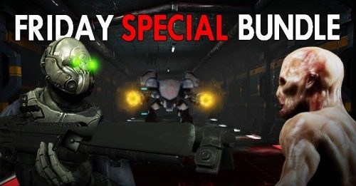 Indie Gala Friday Special Bundle #46 Now Available