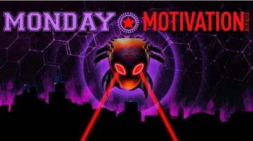 Indie Gala Monday Motivation #17 Now Available