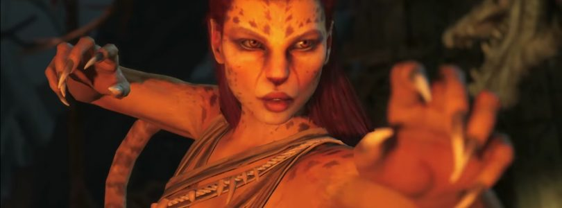 Injustice 2's Latest Trailer Reveals Cheetah, Poison Ivy, and Catwoman