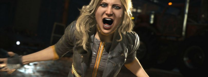 Injustice 2 Adds Black Canary to the Roster