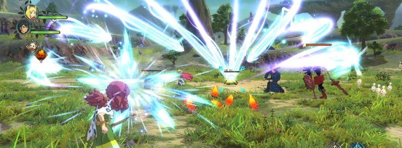 Ni no Kuni II: Revenant Kingdom Gameplay, PC Release Confirmed