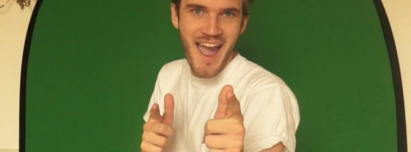 Reaction Round Up: PewDiePie Dropped by Disney's Maker Studios and YouTube