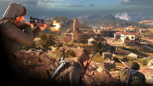 New Sniper Elite 4 101 Trailer Released