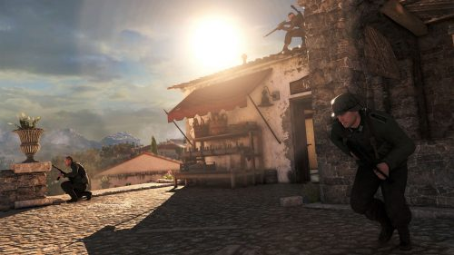 Rebellion Reveals Sniper Elite 4 Launch Trailer and Season Pass Details