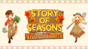 Story of Seasons: Trio of Towns Bachelorettes Introduced