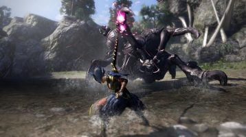 Toukiden 2 Story Detailed Alongside New Weapons and Mitama