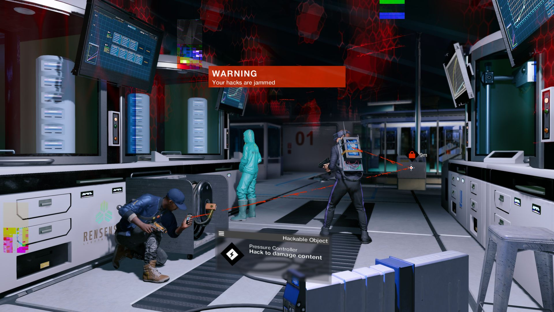 Watch Dogs 2 Human Conditions Out On February 21 For Ps4 Capsule Sony Game Will Be A Timed Playstation 4 Exclusive Owners Can Get Started The Dlc 21st While Pc And Xbox One