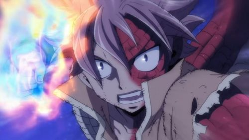 Madman Is Bringing 'Fairy Tail: Dragon Cry' to Cinemas in Australia and New Zealand
