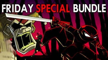 Indie Gala Friday Special Bundle #47 Now Available