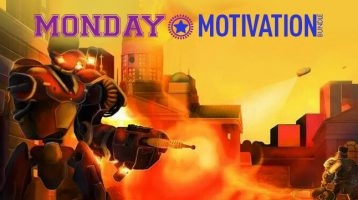 Indie Gala Monday Motivation #19 Now Available