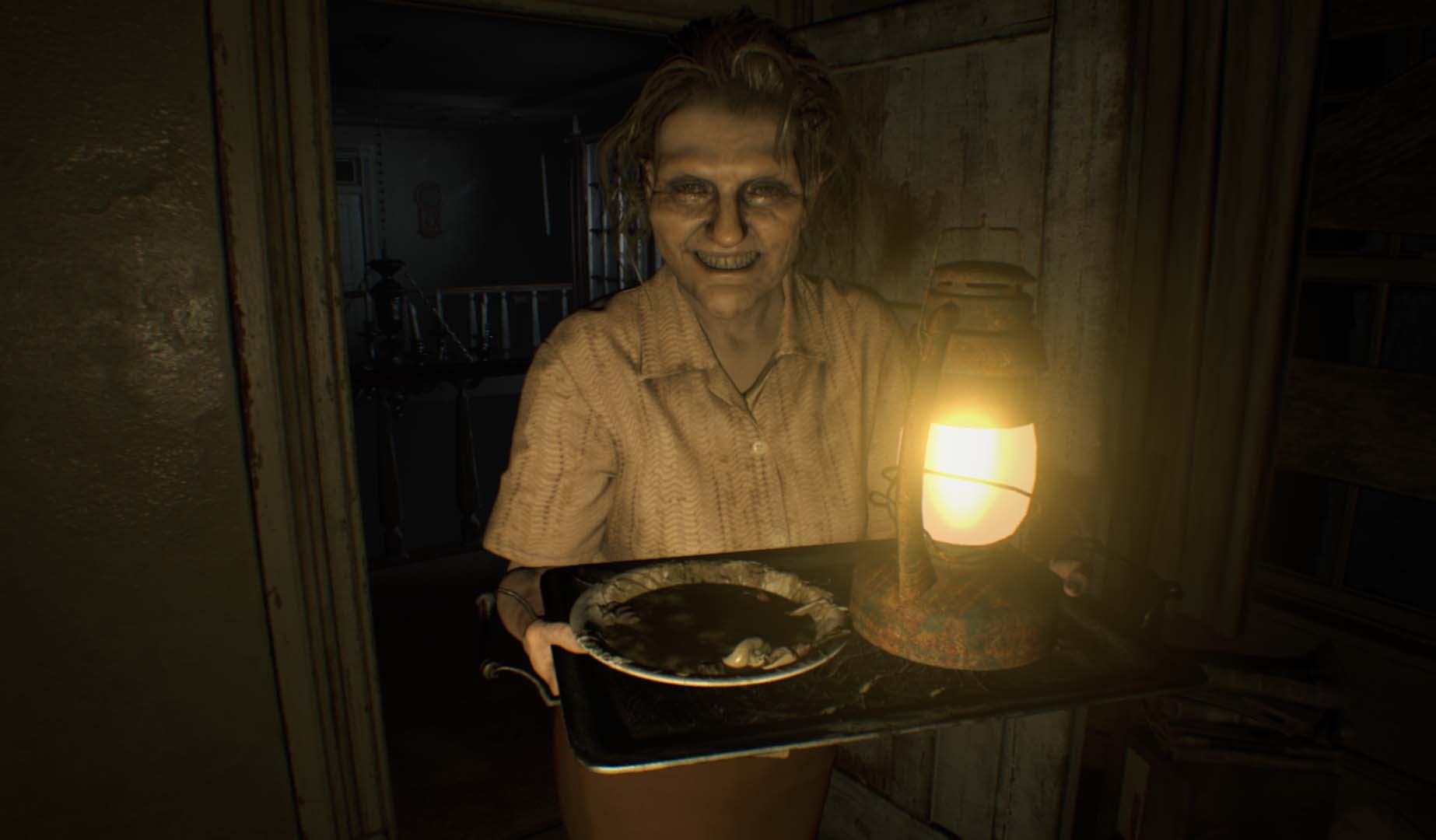 Resident Evil 7 Biohazard Banned Footage Vol 1 Review Capsule