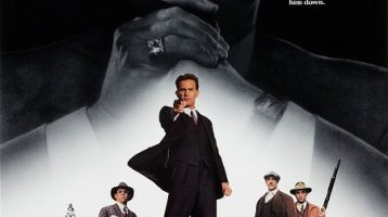 The Untouchables Review