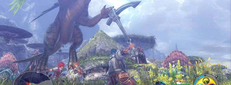 Ys VIII: Lacrimosa of Dana Western Release Planned for the Fall