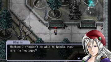 Cosmic Star Heroine Releases on PC and PlayStation 4 on April 11