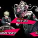 Danganronpa V3: Killing Harmony Introduces Four New Ultimates