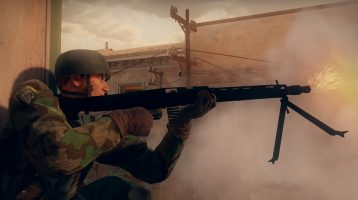 Day of Infamy Leaving Steam Early Access on March 23