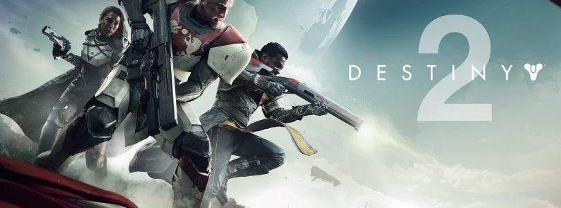 Destiny 2 Announced for September 8 Release