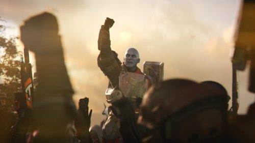 Activision Giving away Destiny 2 on PC for Free until November 18