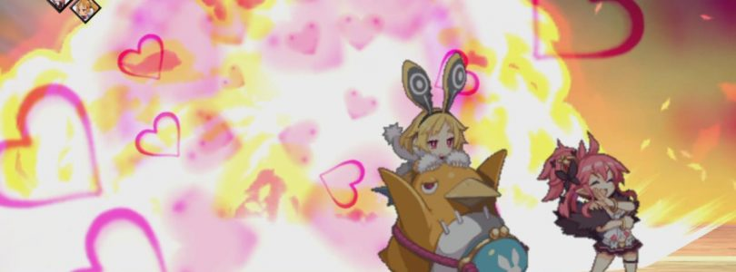 Disgaea 5 Complete Screenshots Released