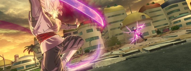 Dragon Ball Xenoverse 2 DLC Pack 3 Detailed