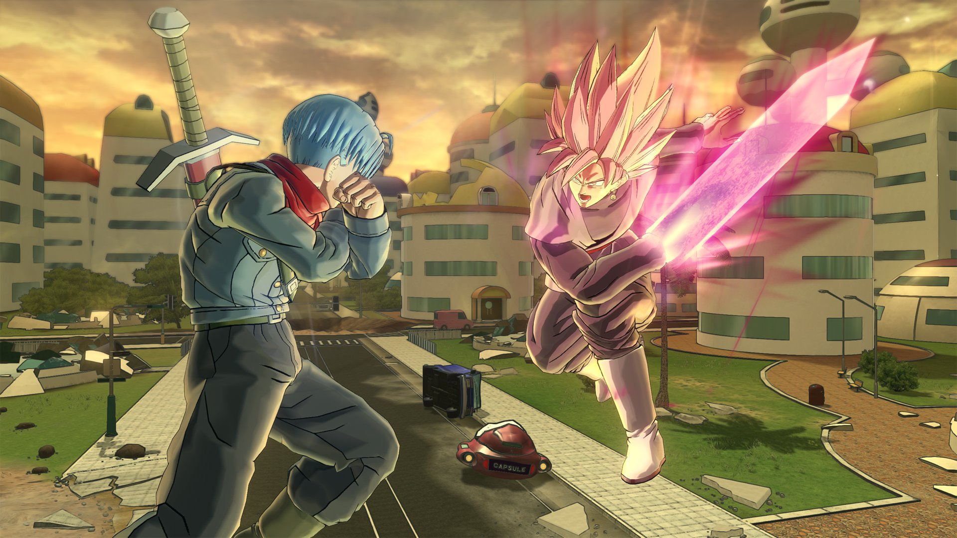 New DLC and free content coming! :: DRAGON BALL XENOVERSE ...